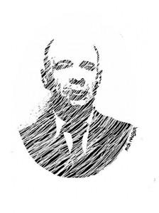 Monsieur Chouchani par Mika Halber