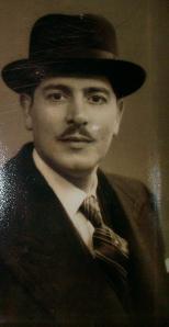 Salomon Cohen - Chazan