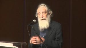 prof Shalom Rosenberg